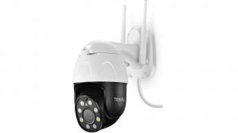 Home Security Surveillance TENVIS Security Camera Outdoor 6
