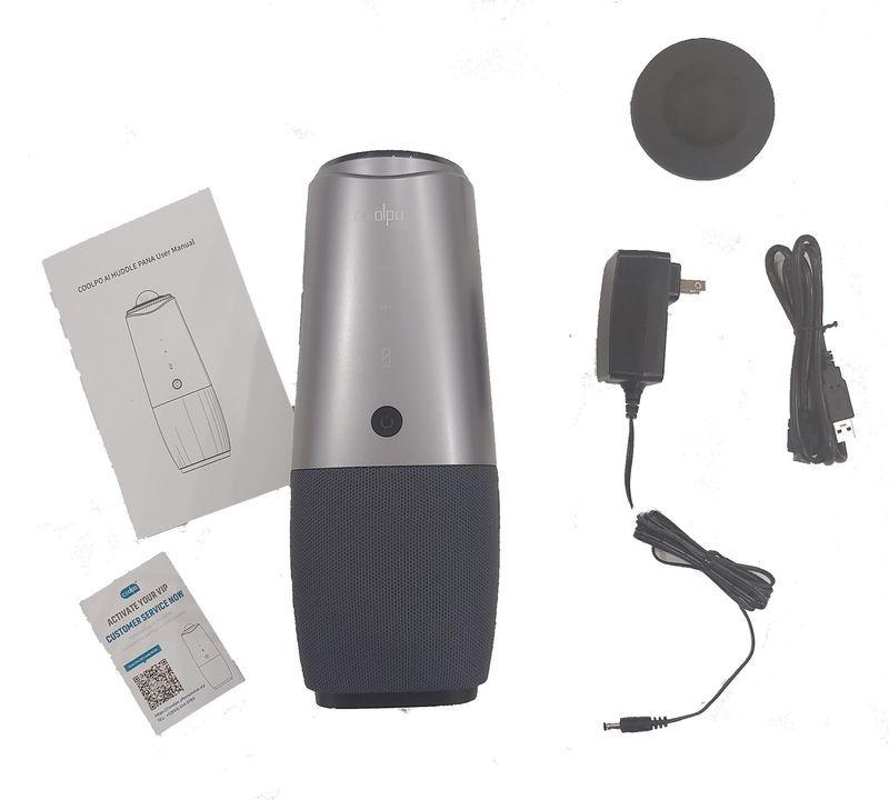 Coolpo Conference Camera
